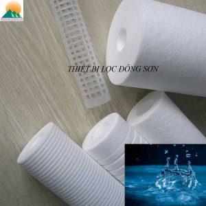 Lõi lọc chất lỏng (Polypropylene)
