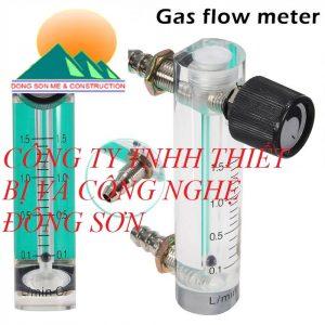 Lưu lượng kế oxy 0-1.5LPM
