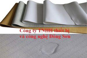 Vải lọc bụi chống ẩm