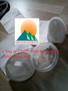 Túi NMO ngành công nghiệp giấy