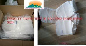 Túi lọc dành cho bình lọc công nghiệp