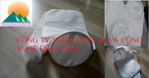Túi vải may PE/PP/NMO/PO