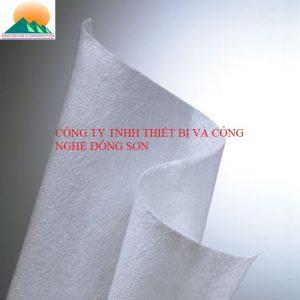 Vải lọc Polypropylene 5 micron