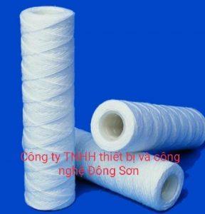Lõi lọc sợi 30inch - 100um